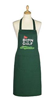 Tablier de cuisine pour joueur de golf