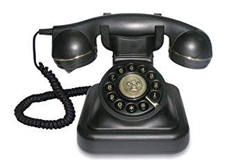 Téléhone rétro