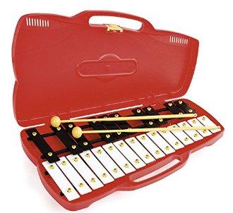 Xylophone d'initiation à la musique