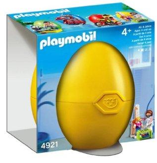 Playmobil Oeuf de Pâques