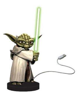 Maitre Yoda USB