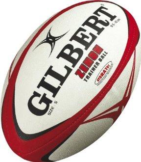 Ballon de rugby Gilbert - modèle Zenon