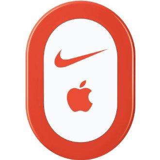 Capteur Nike + Ipod sensor