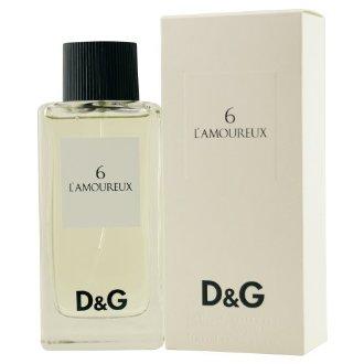 D&G 6 L'Amoureux
