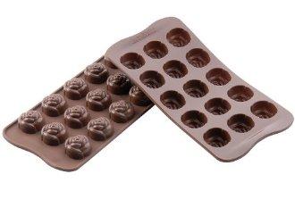 Moule fabrication de chocolats