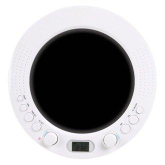 Radio de douche