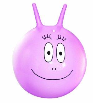 Ballon sauteur Barbapapa