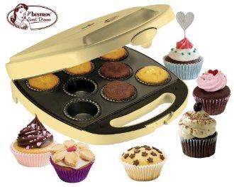 Machine à Cupcakes