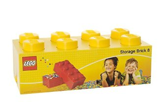 Boite de rangement LEGO