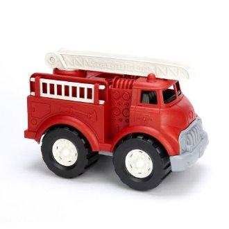 Camion de Pompier Green Toys