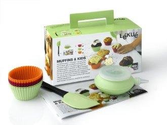 Kit Muffins&Kids