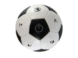 Télécommande insolite spécial footballeur