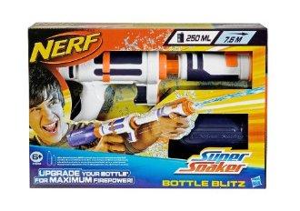 Pistolet à eau Nerf