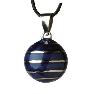 Bola de grossesse bleu nuit