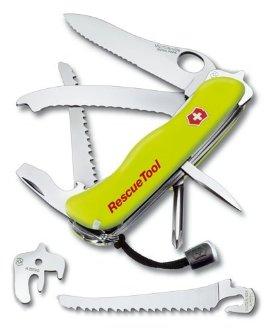 Couteau Suisse Rescue