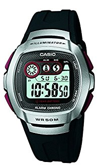 Montre Casio Quartz LCD
