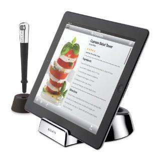 Lutrin de cuisine pour tablette