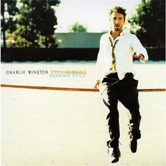 Running Still [CD] Charlie Winston