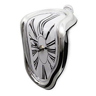 Horloge fondue