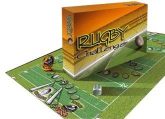 Jeu de société Rugby Challenger