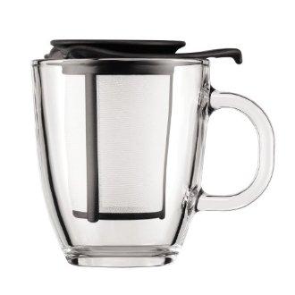 Théière-Mug