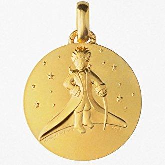 Médaille en Or Petit Prince - Monnaie de Paris