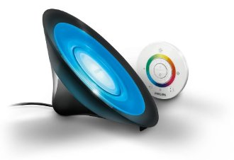 Lampe d'ambiance LivingColors conique
