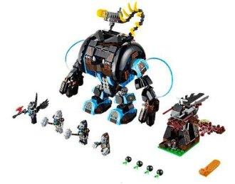 Lego Chima - Ultra Robot Gorzan