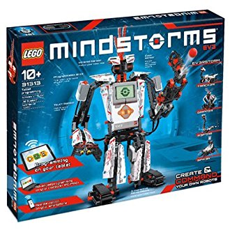 LEGO Programmable Mindstorms