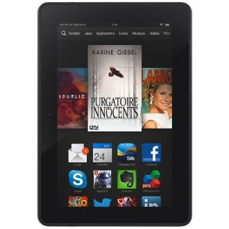 Kindle Fire 7 pouces