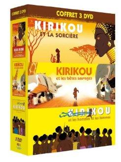 Kirikou L'intégrale