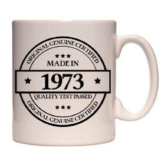 Mug Made in 1973