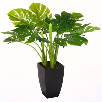 Trouverleboncadeau plante verte artificlelle for Belle plante artificielle