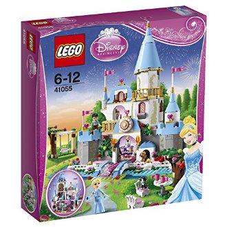 Lego Princess Cendrillon