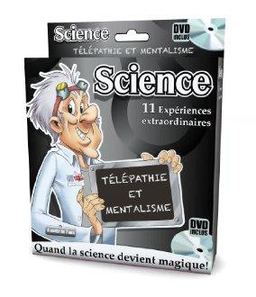 Science - Télépathie et Mentalisme