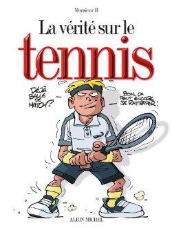 BD La vérité sur le Tennis