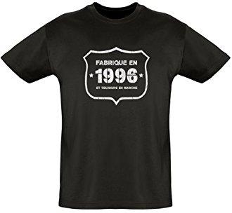 Tee shirt homme 1996