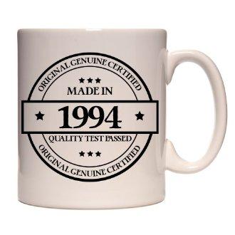 Mug made in 1994