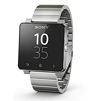 Smartwatch Sony Montre connectée