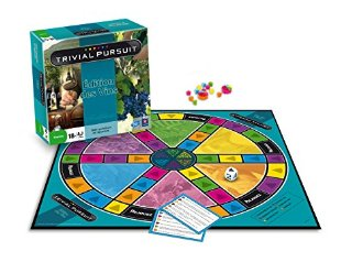 Trivial Pursuit Vins