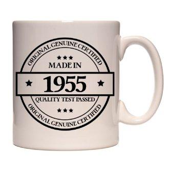 Mug ann�e 1955