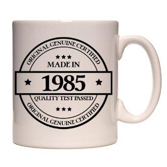 Mug 1985