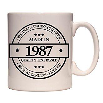 Mug 1987