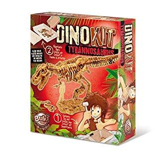 Dinokit Dinosaure à déterrer