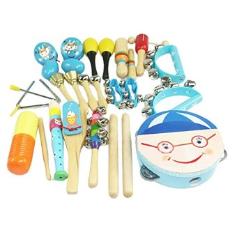 Kit percussion enfant