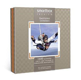 Coffret Smarbox Extr�me !!!