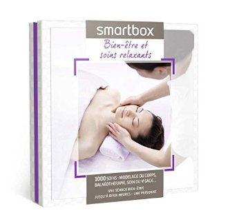 Coffret Smartbox Bien-�tre