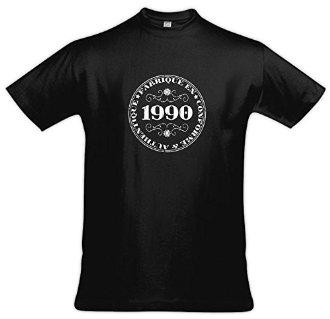 Tee shirt vintage 1990