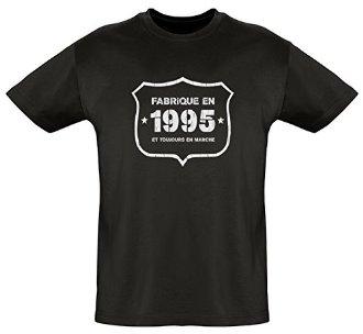 Tee Shirt sp�cial 1995