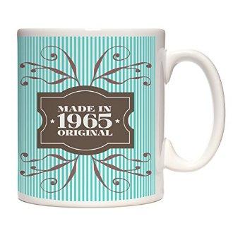 Mug 1965 design rétro